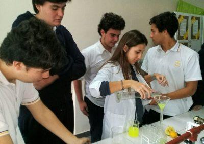 Laboratorio Jean Piaget Luján